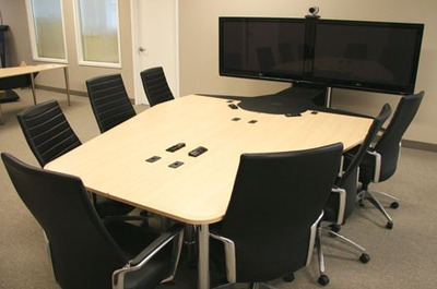VFI VCTABLE - Conference table setup