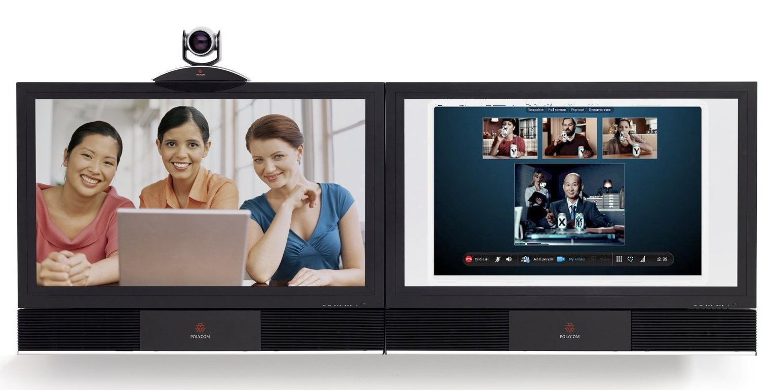 How to video conference between Skype and Room Based Systems?